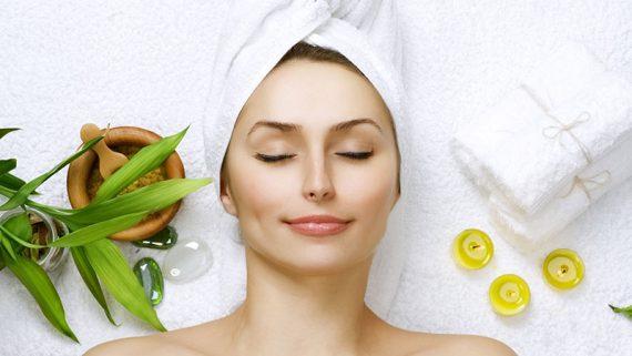 Wellness- & Kosmetik- Studio Hautzeit Bodenmais Gesichtsbehandlungen.