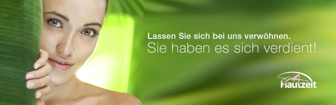 Wellness- & Kosmetik- Studio Hautzeit Bodenmais