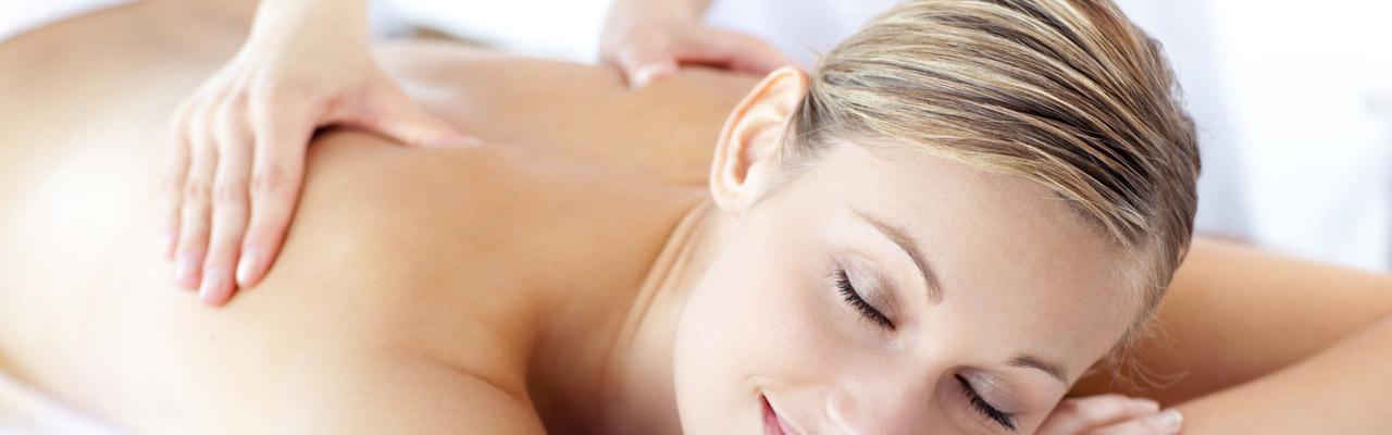 Studio Hautzeit Massagen und Körperbehandlungen